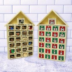 Chocolate Christmas Countdown Calendar