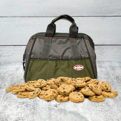 Tool Bag Cookie Gift