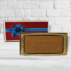 Season's Greetings Chococard™