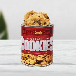 Quart of Assorted Cookies
