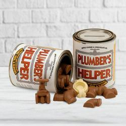 Plumber's Helper Chocolate