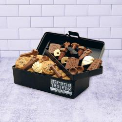 The Grand Cookie & Chocolate Toolbox