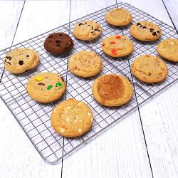 Assorted Cookies By the Dozen