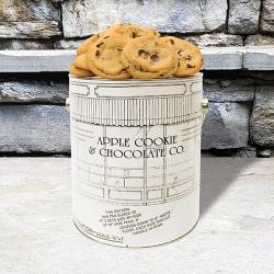 Architect Cookie Tin