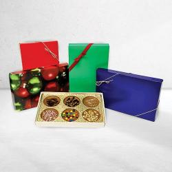 Assorted Bark Gift Box