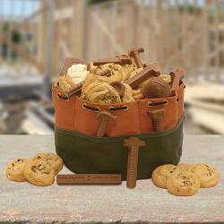 Bungie Bag of Cookies and Chocolate tools