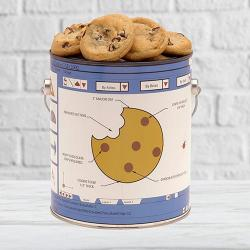 CAD Cookie Tin