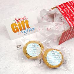 Cookie Gram Cookie Care Package