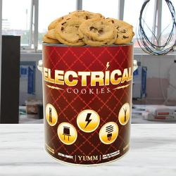 Electrical Gallon of Cookies