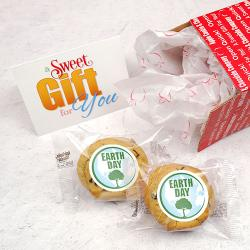 Earth Day Cookie Gram Care Package