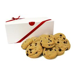 Gift Box of Cookies
