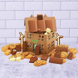 Greenhouse of Cookies & Chocolates Medium