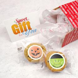 Halloween Cookie Gram Care Package