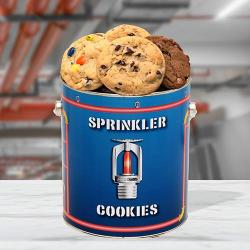 Sprinkler Cookie Gallon Gift