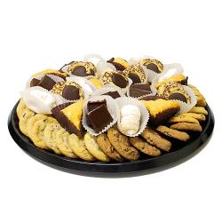 Specialty Gourmet Cookie Tray