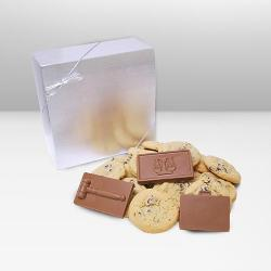 Attorney's Cookie & Chocolate Gift Box