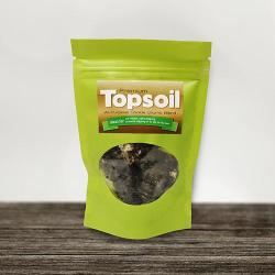 Milk Chocolate Topsoil